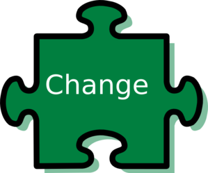 how to adjust to change in life
