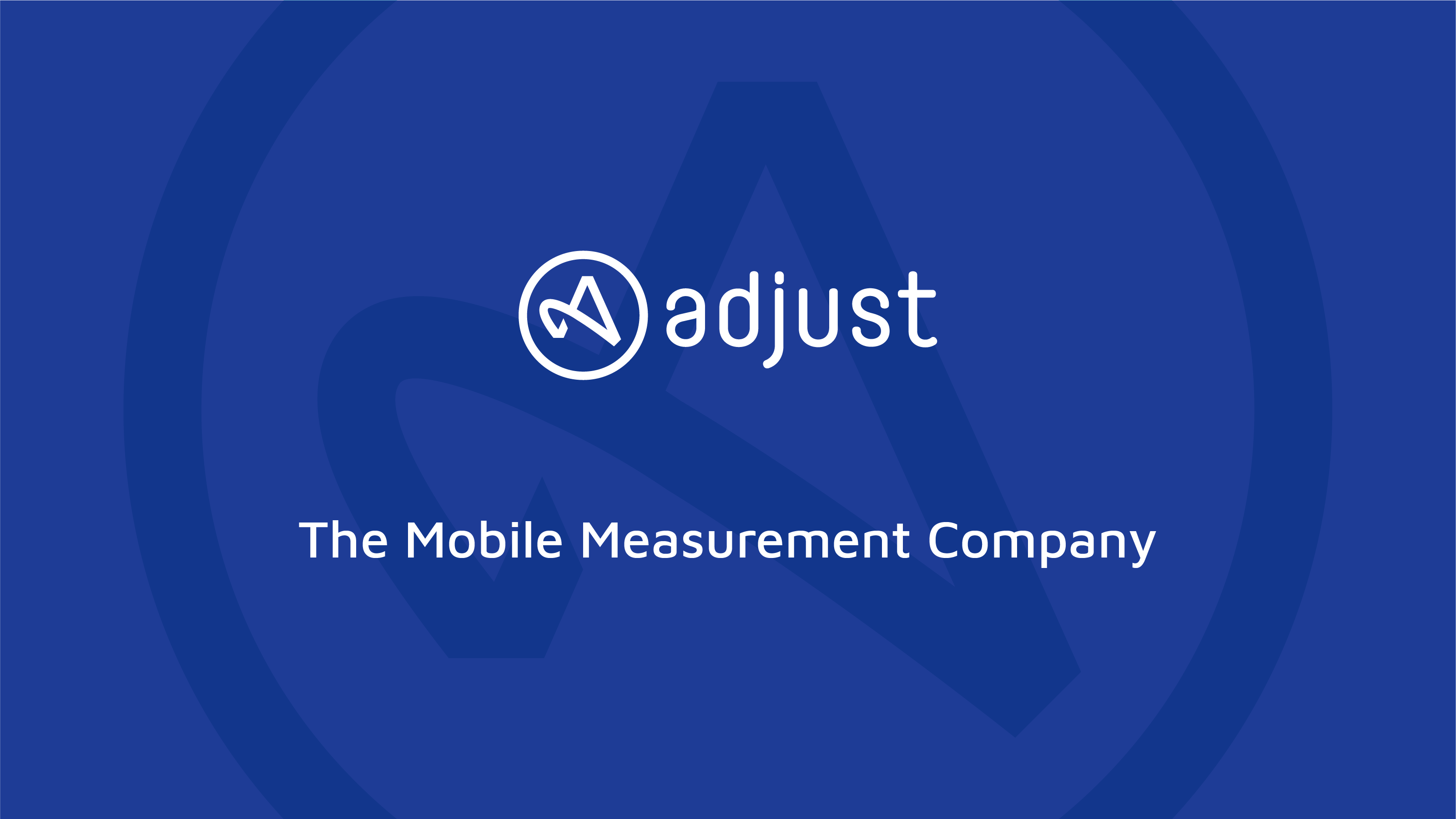 The Mobile Measurement Company.