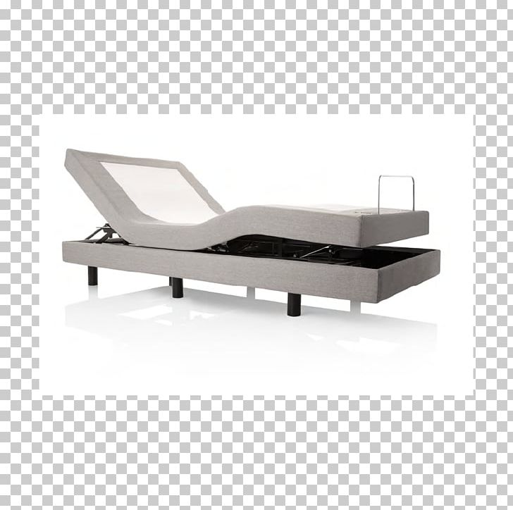 Chaise Longue Adjustable Bed Mattress Bed Base Bed Size PNG.