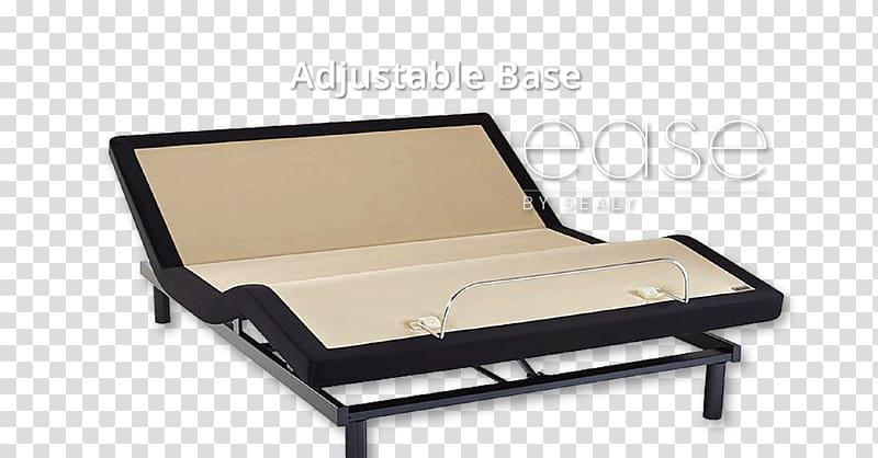Adjustable bed Sealy Corporation Mattress Tempur.