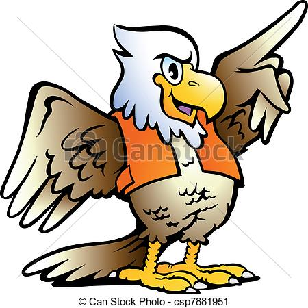 Eagle Vector Clip Art EPS Images. 13,451 Eagle clipart vector.