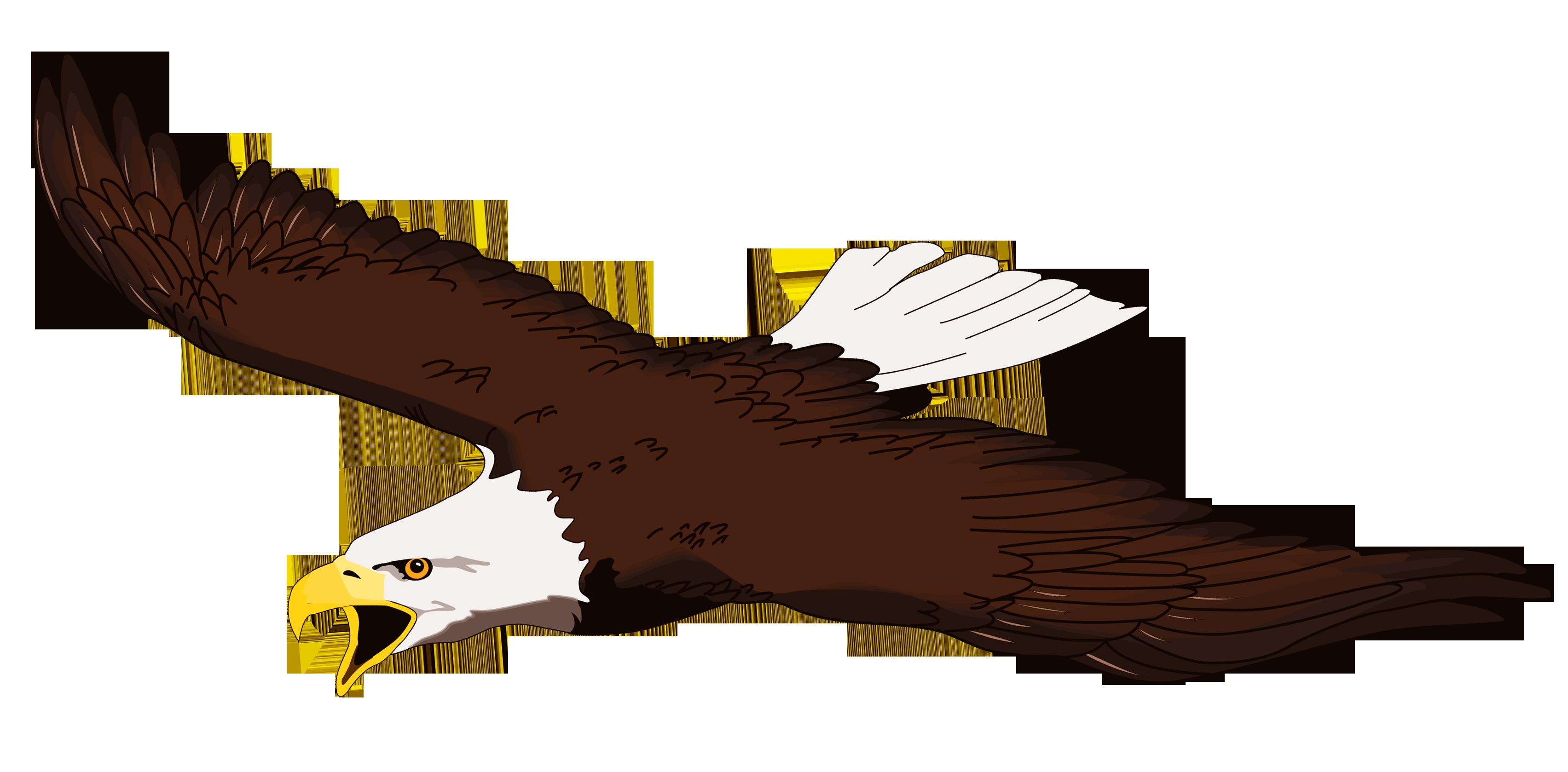 clipart eagle.
