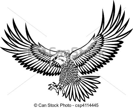 Eagle Stock Illustrations. 18,022 Eagle clip art images and.