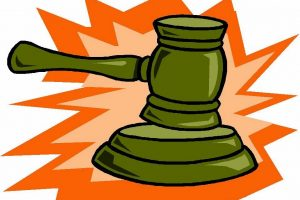 7th Amendment Jury Clip Art image in Vector cliparts.