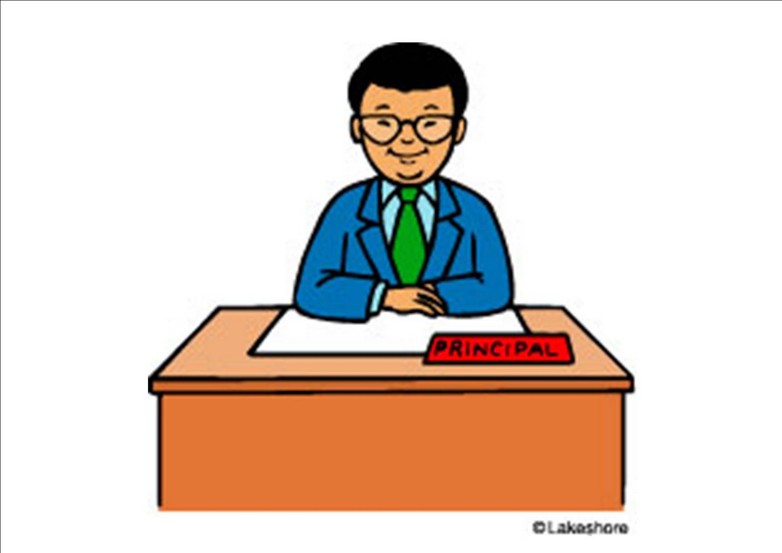 Administrator Clipart.
