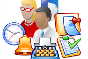 Admin clipart 1 » Clipart Station.