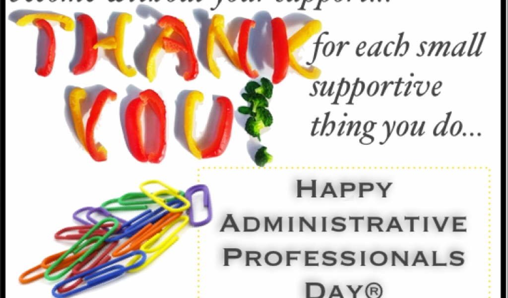 PNG Administrative Professionals Day Clip Art Free Quality.