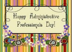 Admin Day Clipart & Free Clip Art Images #24616.