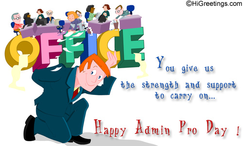 clipart administrative professionals day #3