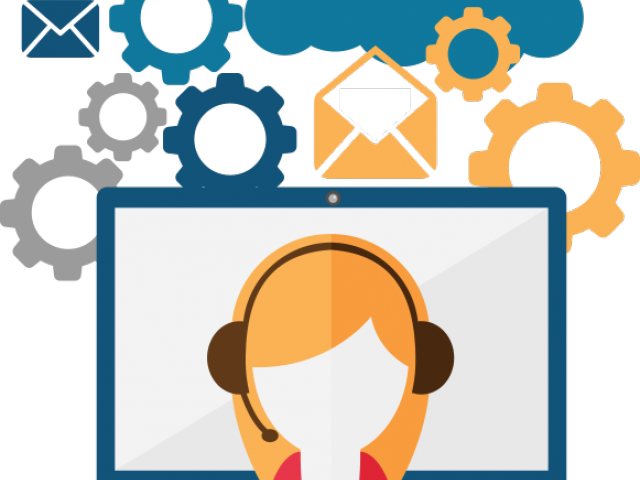 Structure Clipart Administrator.