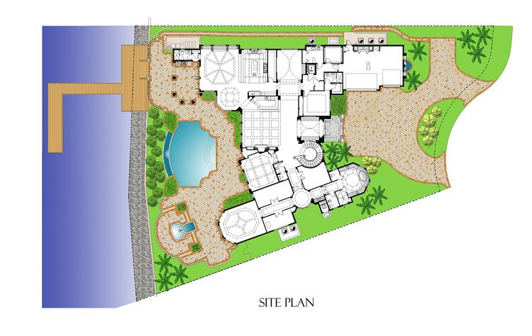 Admirals Cove — Yates Associates Architecture Inc..