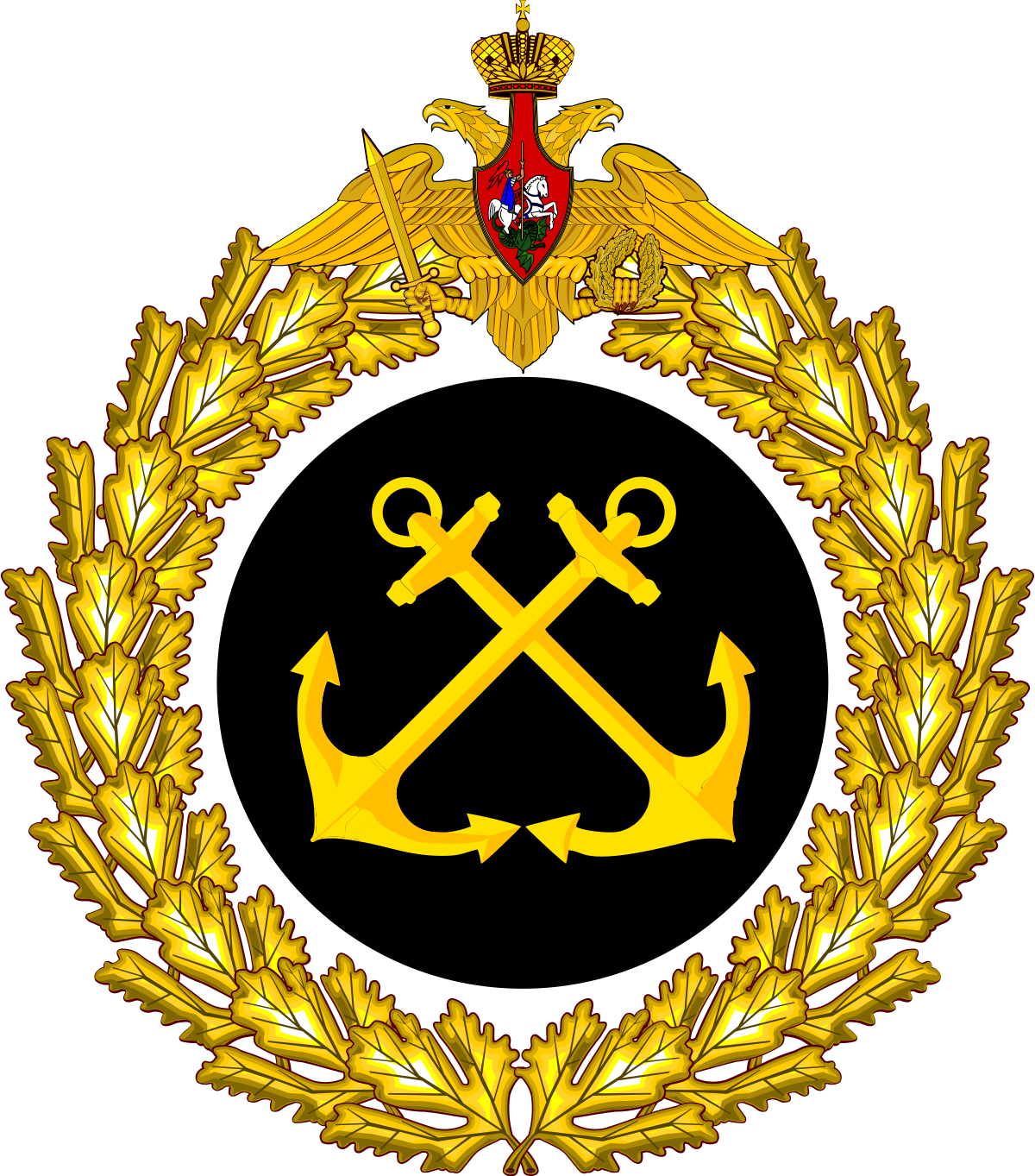 Russian Navy.