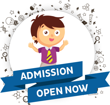 Admissions open for Session 2019.