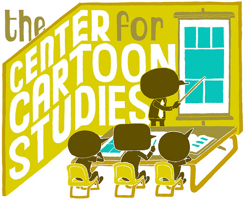 Admissions « The Center for Cartoon Studies.