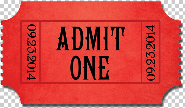 Ticket Cinema Film Template , ticket PNG clipart.