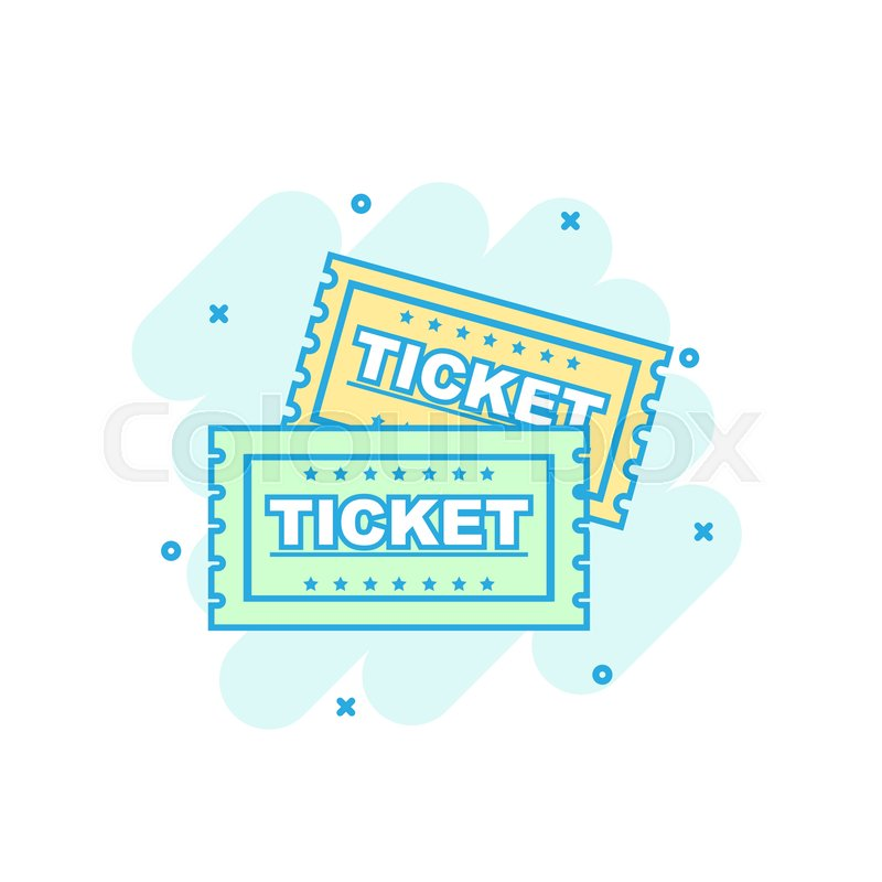 Admit one ticket clipart camping clipart images gallery for.