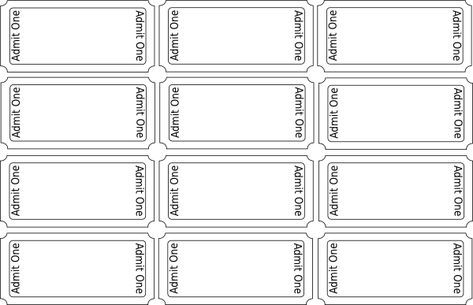 Printable Train Templates.