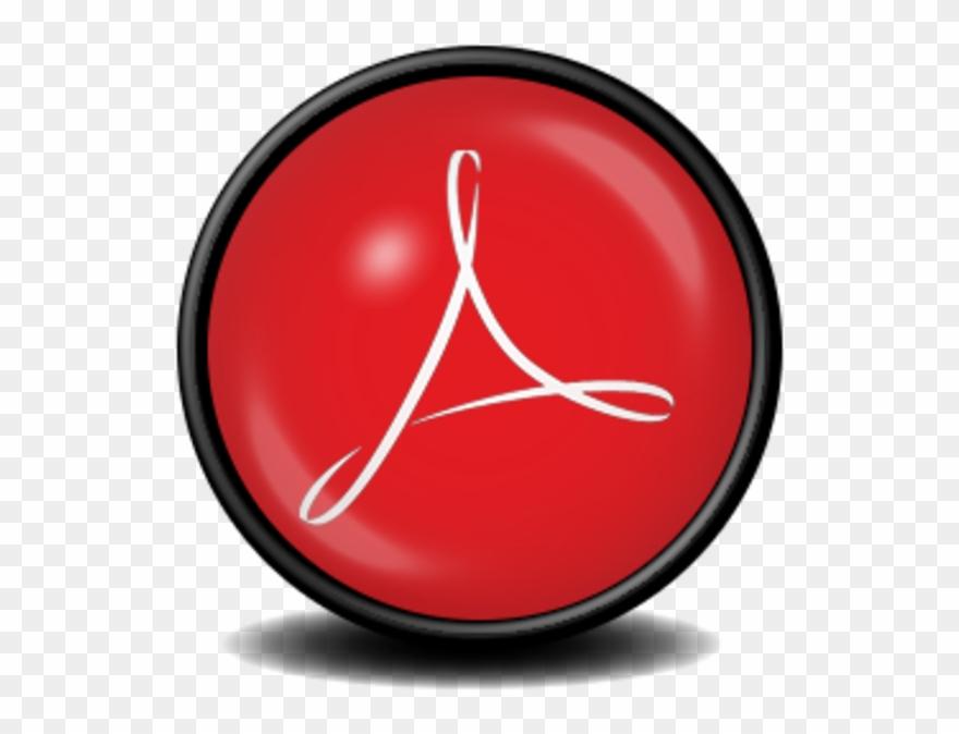 Adobe Acrobat Reader Png Clipart (#1580331).