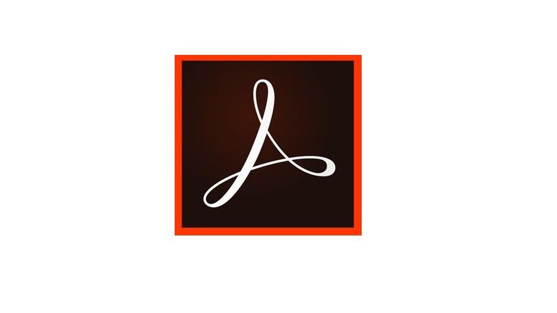 Adobe Acrobat Pro DC.