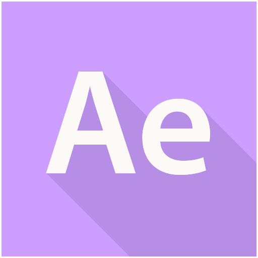 Adobe After Effects Icon Png #379953.