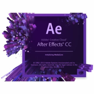 Free After Effects Icon PNG Image, Transparent After Effects Icon.