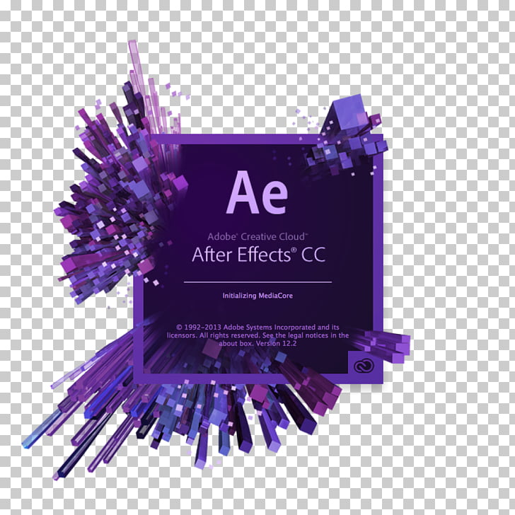 Adobe After Effects Adobe Creative Cloud Animation Visual.