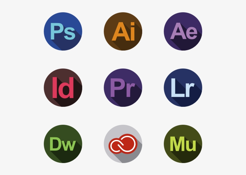 Photoshop Logo Clipart Abode.