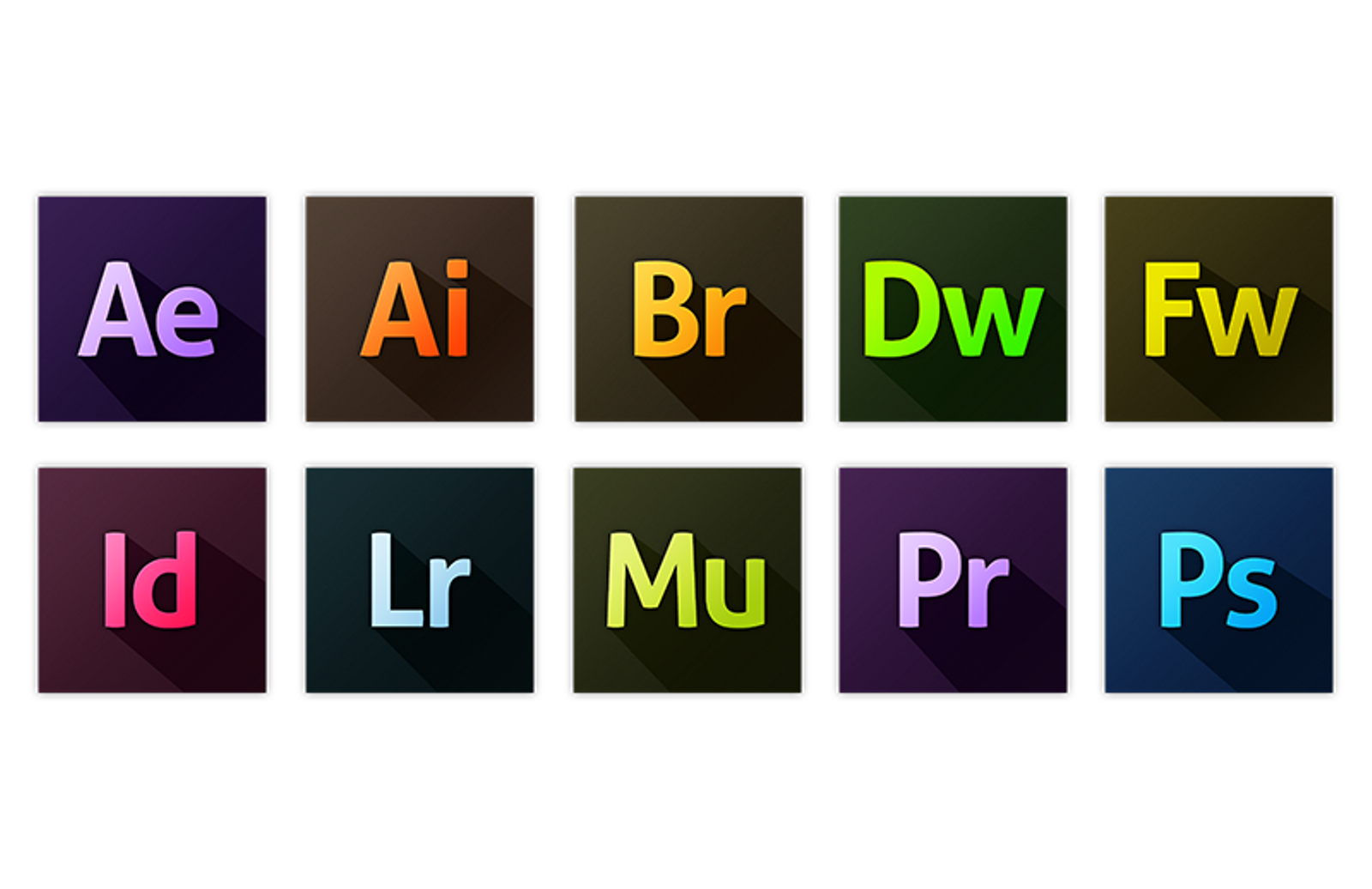 Adobe Icon Png #358005.