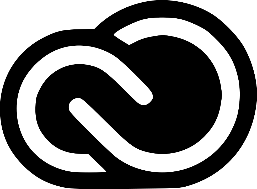 Creative Cloud Cc Logo Png.