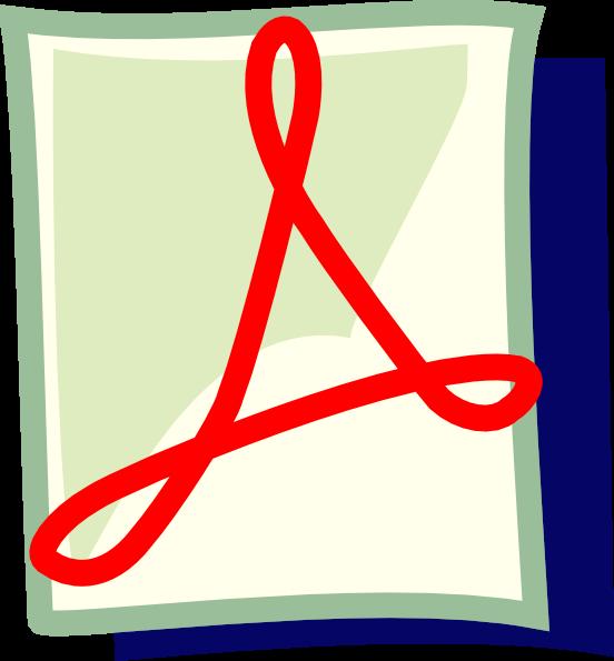 Adobe Design Clip art.
