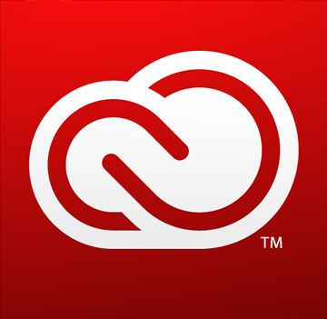 Adobe Creative Cloud.