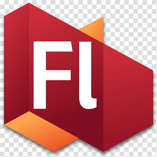 CS Box Set Apps, Adobe Flash logo transparent background PNG.