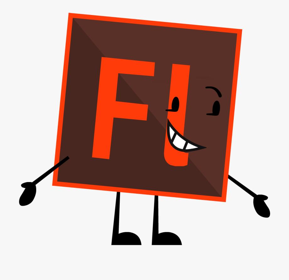Adobe Clipart Flash Professional.
