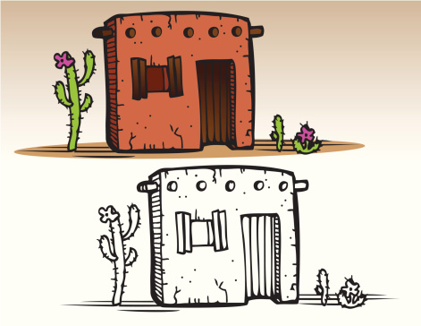 Free Adobe House Cliparts, Download Free Clip Art, Free Clip.