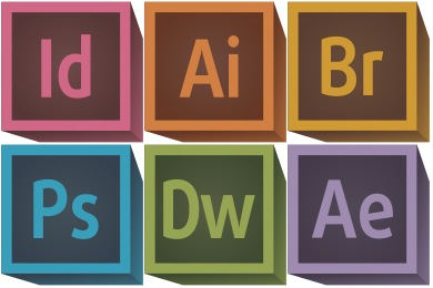 Adobe clipart icon, Adobe icon Transparent FREE for download.