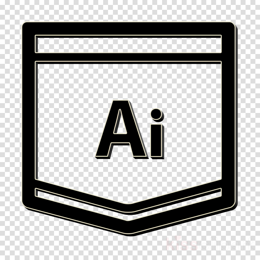 adobe icon adobe illustrator icon coding icon clipart.