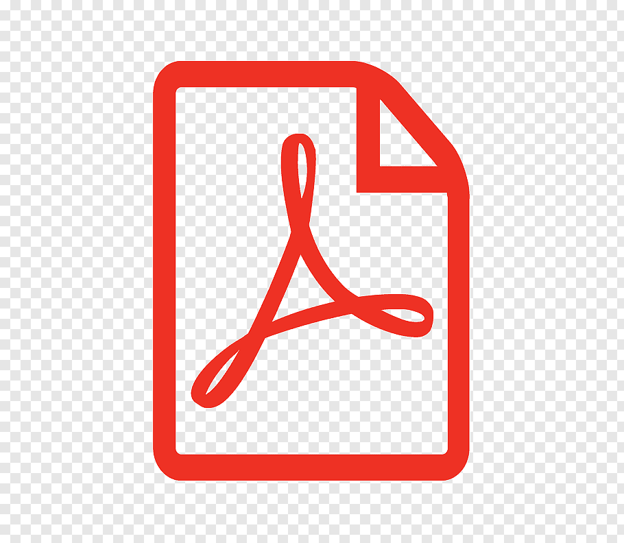 Red Adobe PDF logo, PDF Computer Icons Adobe Acrobat.
