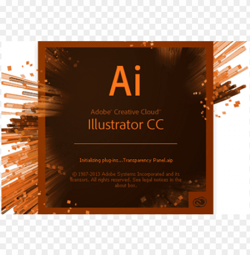 adobe illustrator cc logo PNG image with transparent.