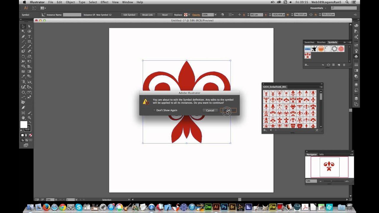Illustrator CC / 17.0.
