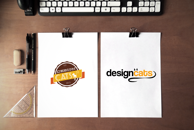 Logo Design for Newbies: How to Create a Simple Logo in.
