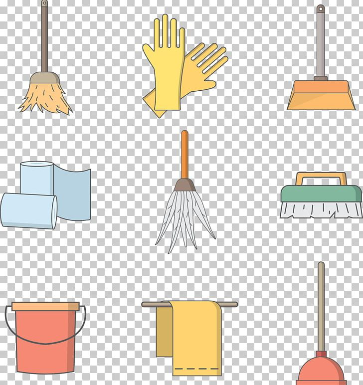 Cleaning Tool Computer Icons Illustration PNG, Clipart.