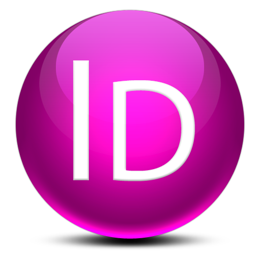 Adobe indesign logo png #28419.