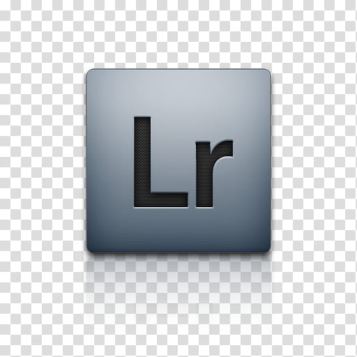 Adobe CS mini icon set, lightroom, Adobe Lightroom logo.