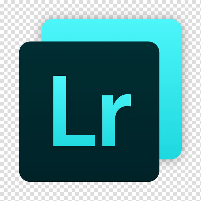 Adobe Suite for macOS Stacks, Adobe Lightroom icon.