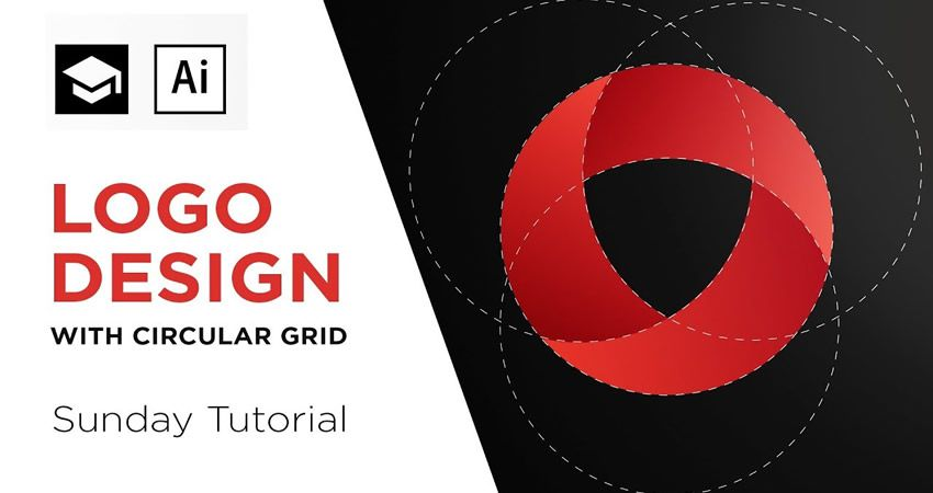 20 Tutorials for Creating a Professional Logo in Adobe.