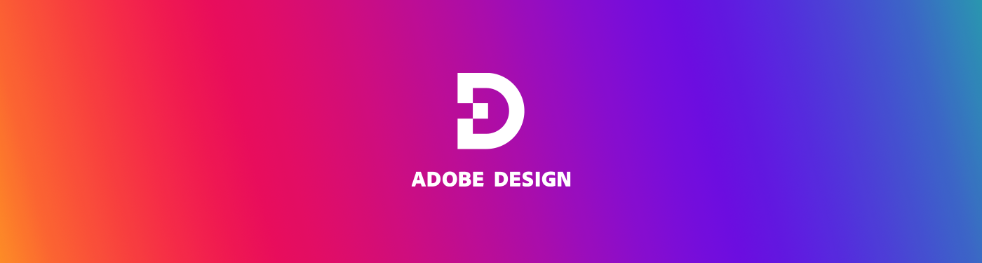 Adobe Design Rebrand on Behance.