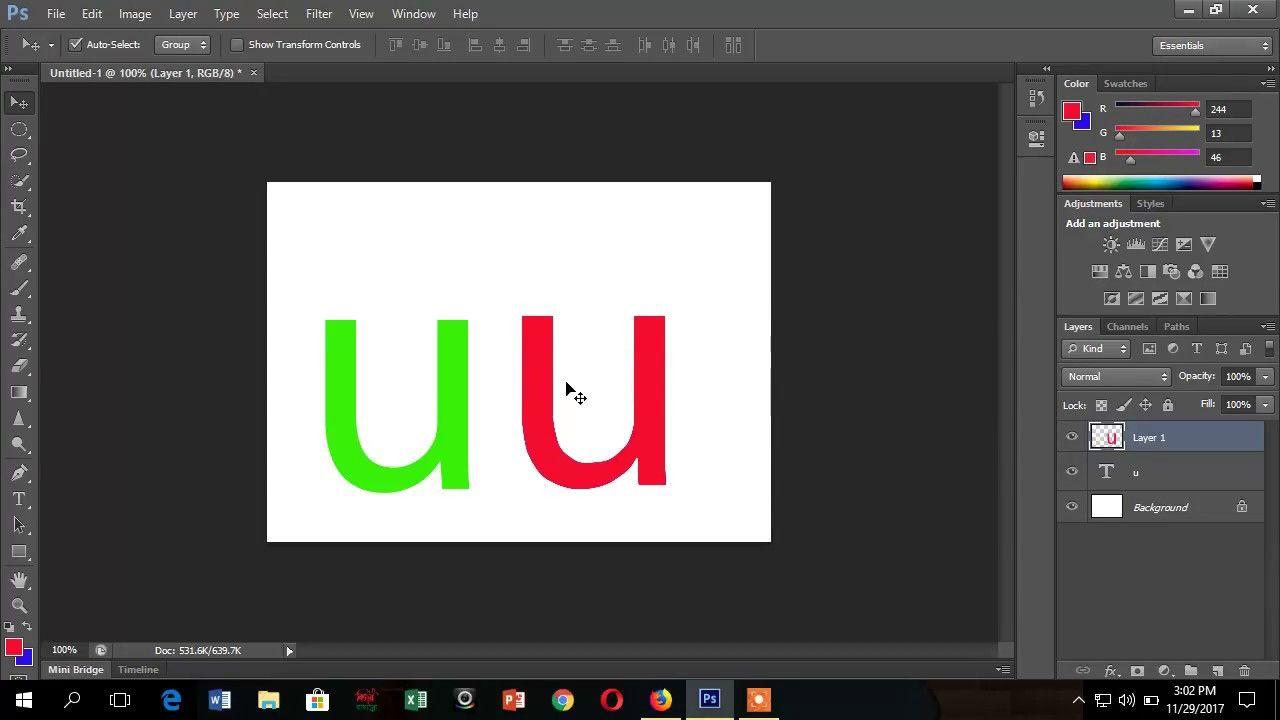 Adobe Photoshop Pen Tool Bangla tutorial.