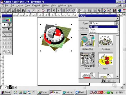 953 Adobe free clipart.