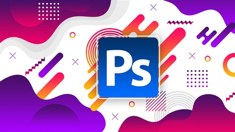 Mastering Shapes in Adobe Photoshop CC + 10 Projects [2019.