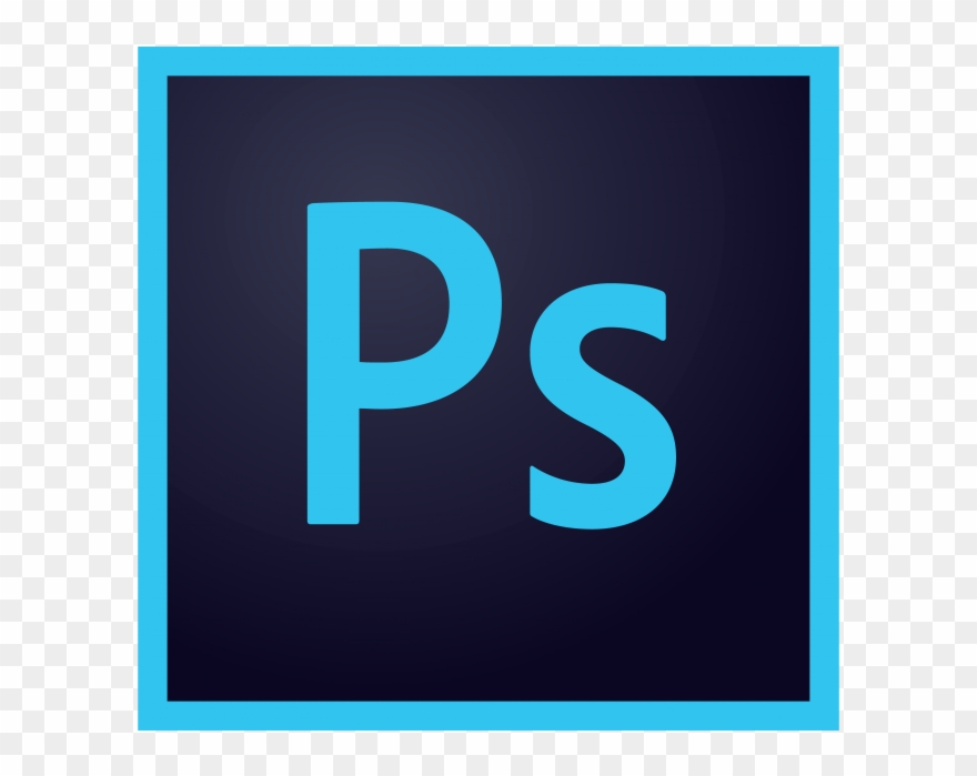 Adobe Photoshop Logo.